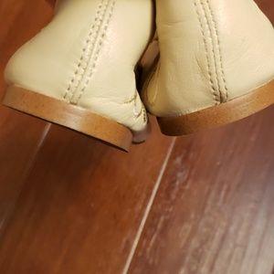 Sam Edelman Shoes - NWOT Sam Edelman Felicia Nude Ballet Flats Size 6